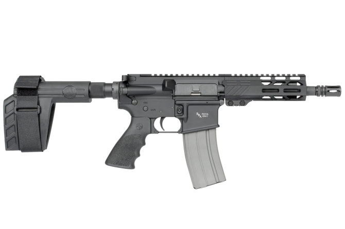 rock river arms: lar-15 entry tactical