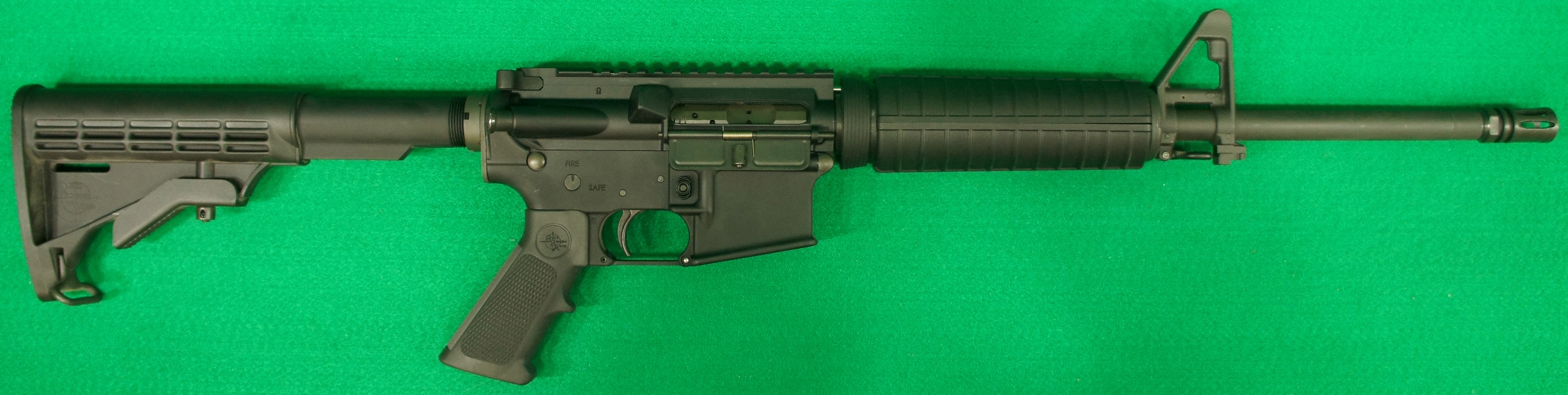 Rock River Arms AR AR15 Carbine A4 5.56mm 16In