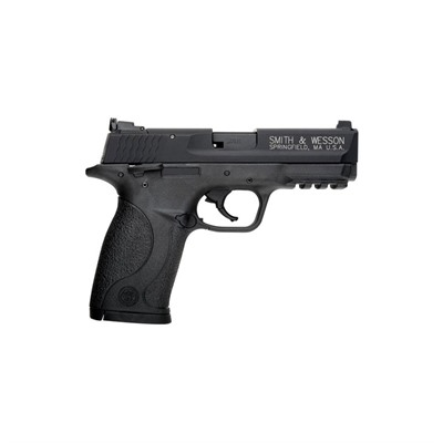 SMITH & WESSON - M&P22 COMPACT 3.56IN 22LR BLACK 10+1RD